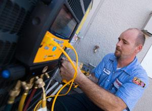 Simpson Air - Lutz, Florida Air Conditioning