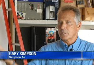 Garry Simpson