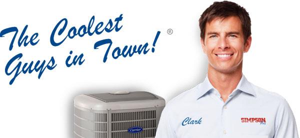 Riverview Air Conditioning Repair - Simpson Air