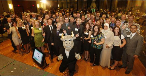 University of South Florida Alumni Association 2014 Fast 56
